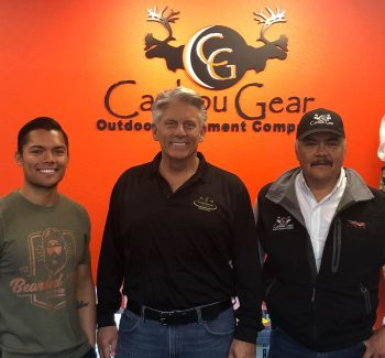 Hunting Gear Outfitters on Haystack Help Radio with Host Scott Whatley