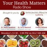 Dr Shane Steadman Chiropractor Neurologist Denver - Brain Injury Expertise-Functional Medicine-Haystack Help Radio Show
