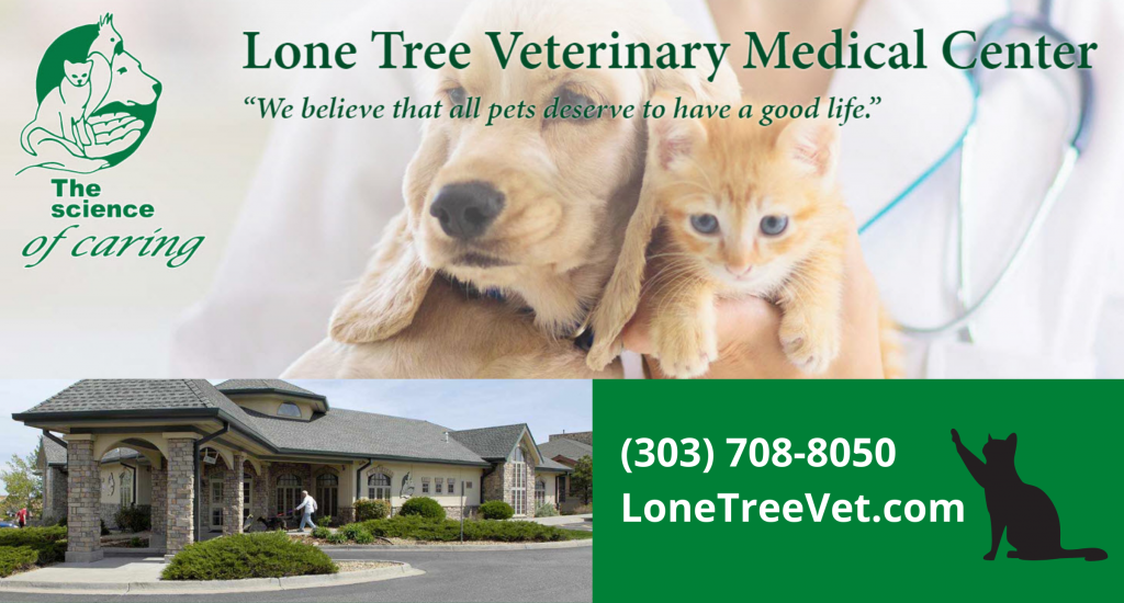 Lone Tree Vet and Medical Center on Haystack Help Radio Show with Host Scott Whatley - Best Vet in Lone Tree-Highlands Ranch-Denver